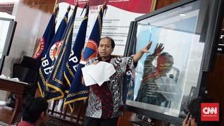 Kepergian Sutopo Purwo Nugroho Jadi Sorotan Media Asing