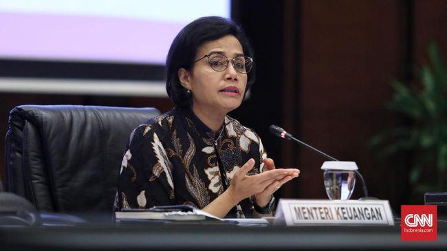 Sri Mulyani: Keputusan The Fed Sinyal Ekonomi Global Lemah