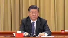 VIDEO: Xi Jinping Ancam Serang Taiwan Jika Tolak Bersatu