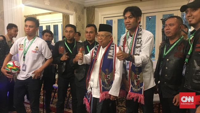 TKN Jokowi: Bobotoh Netral, tapi Peduli Politik Indonesia
