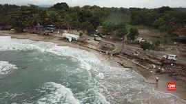 VIDEO: Wisata Banten yang 'Mati Suri'