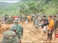 VIDEO: Hari Ketiga, SAR Temukan Tiga Korban Longsor Sukabumi
