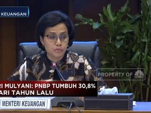 Belanja Negara 2018 Terserap Hingga 99,2%