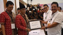 Bendahara TKN Klaim Ditunjuk jadi Wakil Menteri Pertahanan