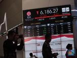 11 Februari, MARK Resmi Stock Split di Nominal Baru