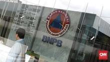 BNPB-Pemprov Jabar Simulasi Waspada Gempa Besar Sesar Lembang