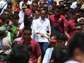 Dampak Tsunami, Jokowi Ingin Warga Pesisir Lampung Direlokasi