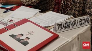 Gara-gara Bambang Brodjonegoro, Prabowo-Sandi Ubah Visi Misi