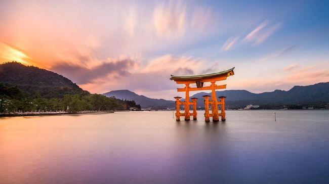Jepang Promosikan Tradisi Berendam Air Panas untuk Olimpiade