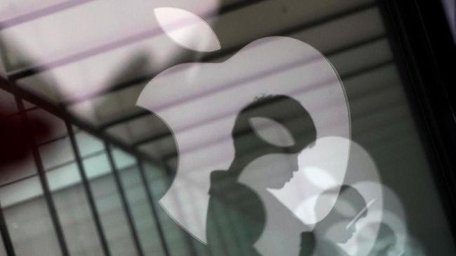 Bukan Corona, Apple Guncang Bursa & Buat Harga Emas Melesat - Halaman 4