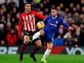 Chelsea Ditahan Imbang Southampton di Liga Inggris