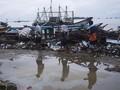 Pemprov di Jepang Beri Bantuan ke Korban Tsunami Selat Sunda