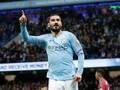 Manchester City vs Liverpool, Guendogan Rasakan Tekanan Besar