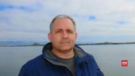 Eks Marinir AS Diduga Mata-mata Jalani Praperadilan di Rusia