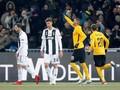 Juventus Tidak Akan Jual Rugani