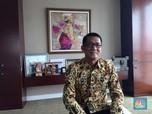 Wawancara Pefindo: Buka-bukaan Soal Asing Incar Bisnis Rating