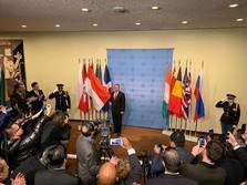 Sah, Indonesia Kembali Jadi Anggota Dewan Keamanan PBB