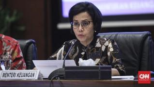 Kerugian Negara, Kemenkeu Ajukan PK Pengelolaan Air Jakarta