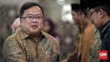 Jawab Prabowo, Bappenas Klaim Unicorn Bawa Modal Asing Masuk