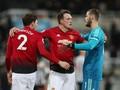 6 Fakta Menarik Usai Manchester United Mengalahkan Newcastle