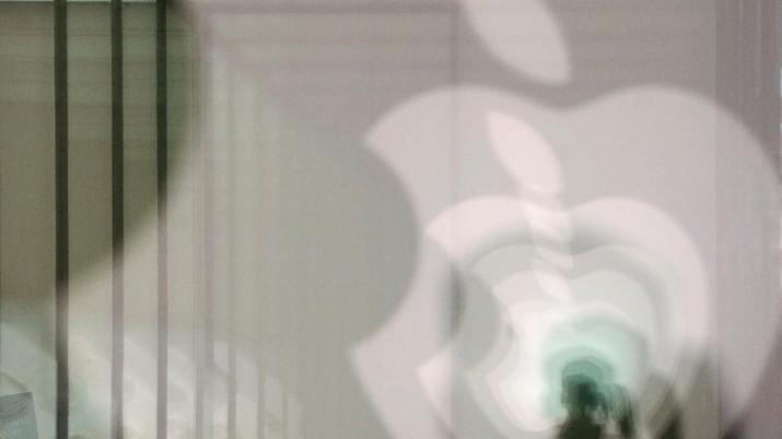 Penjualan Diprediksi Turun, Apple Pangkas Produksi iPhone 10%