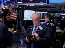 Jangan Kaget! The Fed Diprediksi Bakal Turunkan Suku Bunga