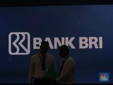 Laba Capai Rp 18,6 T di 2020, Aset Bank BRI Tembus Rp 1.512 T