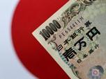 Berkat Inggris, Yen Kembali Menguat
