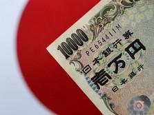 Perkasa dalam 3 Hari, Yen Jepang Libas Dolar AS