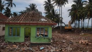 Tingkatkan Mitigasi, LIPI Siapkan Peta Rendaman Tsunami