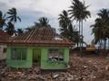 Korban Tsunami di Lampung Bakal Direlokasi di Dua Tempat