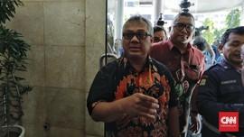 KPU Usulkan Santunan Rp36 Juta bagi Petugas KPPS Meninggal