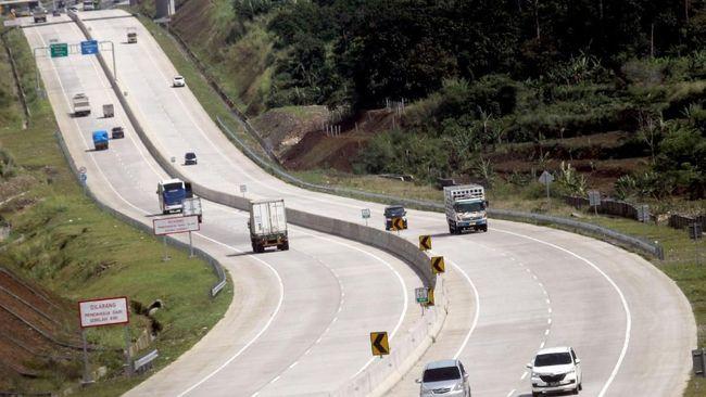 Pemerintah Sebut Jalan Tol Mahal Akibat Proyek Tertunda Lama