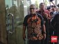 KPU Polisikan Akun Penyebar 'Hoaks Server Menangkan Jokowi'