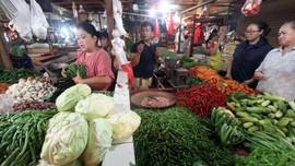 Nasib Pembebasan PPN Pertanian 'Terkatung-katung' Sejak 2014