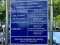 VIDEO: Siap-siap Tarif Parkir Naik di Ibu Kota