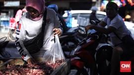 Kominfo Targetkan 500 Pasar Tradisional Jualan Online di 2019