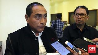 Gubernur Sumut Minta Warga Tunda Mudik di Tengah Corona