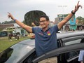 Sandiaga Ingin Lanjutkan Program Bagi Ribuan Buku ala Jokowi