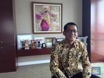 Pefindo Siap Rights Issue 15%, Asing Jadi Pemegang Saham