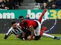 Tottenham vs Man United, Pogba Terancam Absen