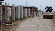 Pemerintah Bakal Gunakan Karet untuk Aspal Jalan 385 Ribu Km