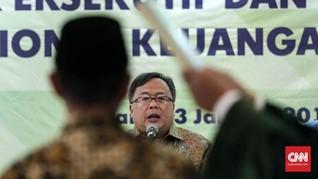 Bappenas Sebut Ibu Kota Baru Dipastikan di Kalimantan