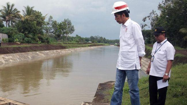 Rizal Ramli Sindir Jokowi Sering Pantau Proyek Seperti Mandor