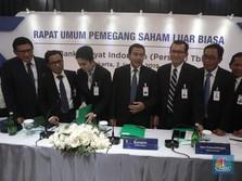 RUPSLB Angkat Sunarso Jadi Wakil Direktur Utama Bank BRI