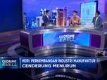 Nyatakah Ancaman Deindustrialisasi di Indonesia?
