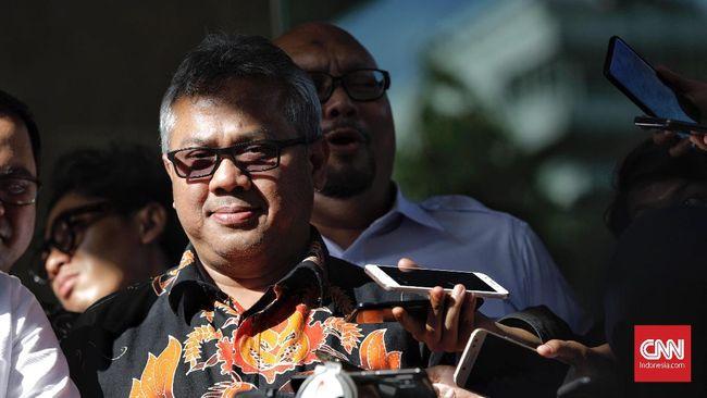 Cegah Petugas KPPS Meninggal, KPU Usul e-Rekap di Pemilu 2024