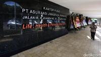 Sengkarut Jiwasraya Dibereskan Lewat Pembentukan Perusahaan Baru