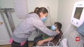 VIDEO: Yang Terjadi Saat Tubuh Terserang Flu
