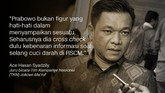 Geger Prabowo soal Selang Cuci Darah di RSCM